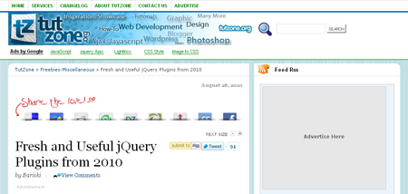 jQueryPlugins2010TutZone.jpg
